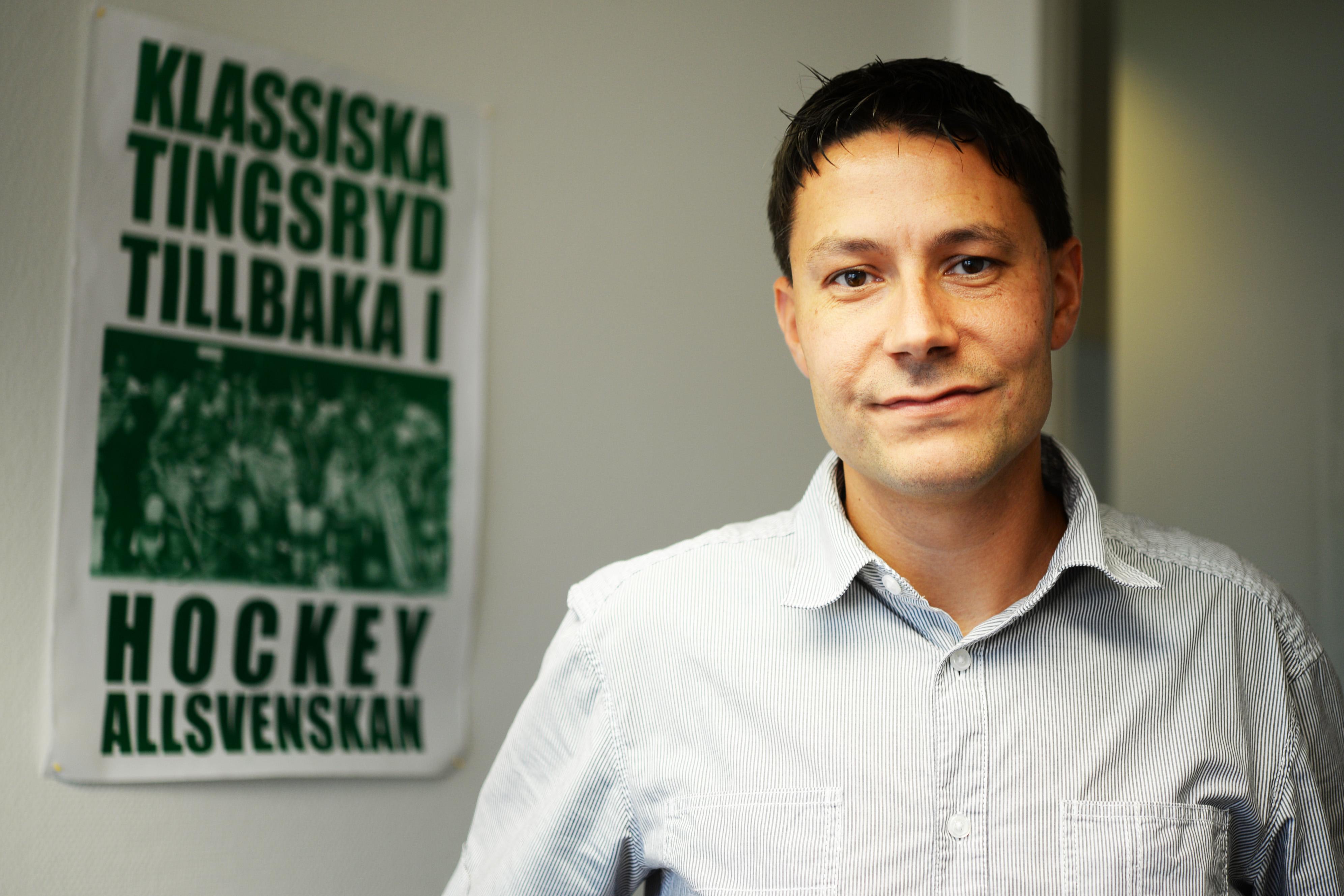 Mats Tallkvist