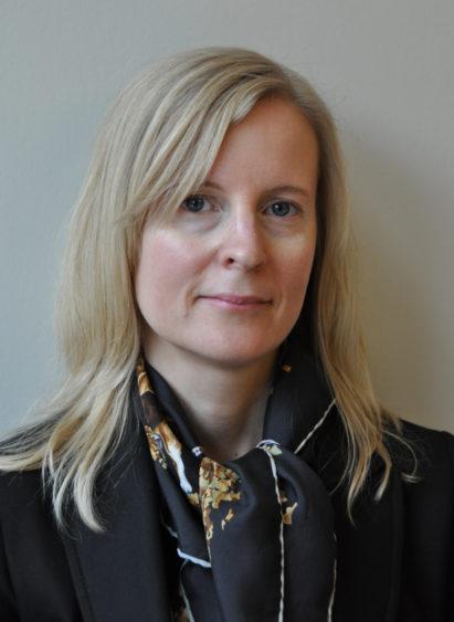Irene Ek.